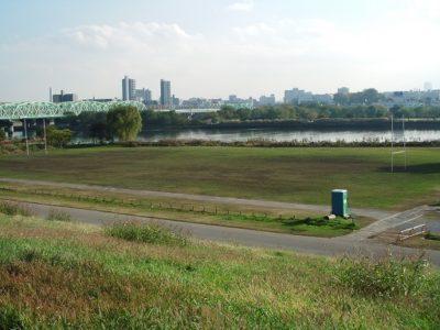 荒川総合公園