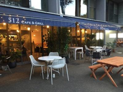 512 CAFE & GRIL