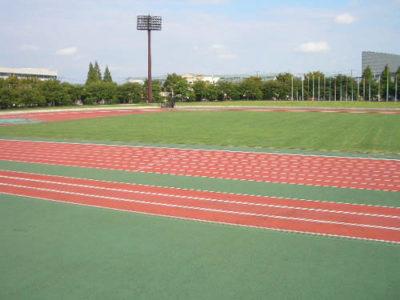 鴻巣陸上競技場