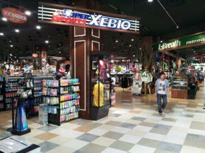 スーパースポーツゼビオ オリナス錦糸町店