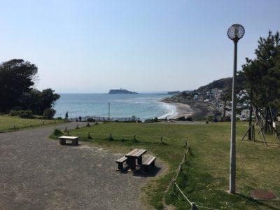 稲村ガ崎公園