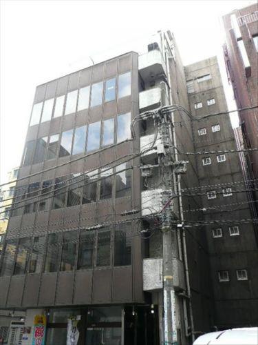 新橋ロケスタジオ(安達興産ビル)