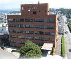 金沢地方検察庁
